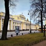 Apartments near Russian Museum, Saint Petersburg