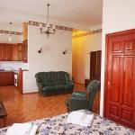 Apartament Erfolg 8, Daugavpils