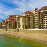IK Apartments in Andalusia Beach, Elenite