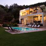 Villa Gaia, Mikros Gialos