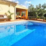 Ferienhaus mit Pool (121),  Cala Figuera