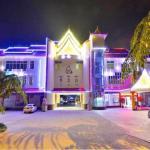 Yunjingyuan Holiday Hotel, Jinghong