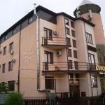 Mini hotel Stariy Prichal, Gelendzhik