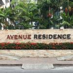 Avenue Residence,  Pattaya Central