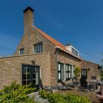 Vakantiehuis 't Kippenkot, Westkapelle