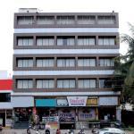 OYO Rooms Kushal Nagar Jalna Road,  Aurangabad