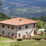 Casa Vacanze La Pozza (192), Molazzana