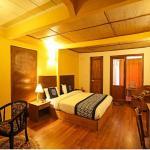 Hotel Shambhala, Leh