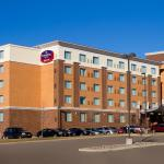 Spring Hill Suites Minneapolis-St. Paul Airport/Mall Of America, Bloomington