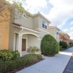 Anne's Paradise Palms Townhouse - Five Bedroom Home, Kissimmee