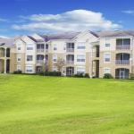 James's Windsor Palms - Three Bedroom Condominium 303, Kissimmee