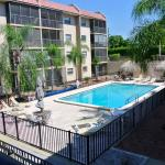 Spanish Harbor - Two Bedroom Condominium 37,  Bonita Springs