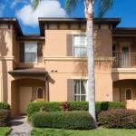 Maria's Regal Palms Paradise Townhouse - Four Bedroom Home, Davenport