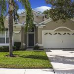 Wendy's Windsor Palms Villa - Four Bedroom Home, Kissimmee