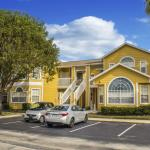 Ann's Island Club - Three Bedroom Condominium,  Kissimmee