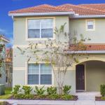 Magical Paradise Palms Townhouse - Five Bedroom Home, Kissimmee