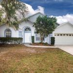 Nancy's Whispering Oaks Villa - Three Bedroom Home, Kissimmee