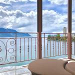 Swiss Riviera Lake,  Montreux