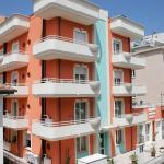 Residence Olimpo, Rimini