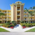 Highland Woods - Two Bedroom Condominium 6106,  Bonita Springs