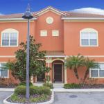 Candy Floss Paradise Palms Townhouse - Four Bedroom Home, Kissimmee