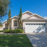 John's Indian Point Villa - Four Bedroom Home,  Kissimmee
