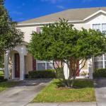 Chris's Windsor Palms Townhouse - Three Bedroom Home, Kissimmee
