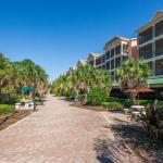 Magical Palisades Resort - Two Bedroom Condominium 215, Kissimmee