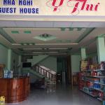Y Thu Guesthouse, Phu Quoc