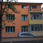 Lililand Apartments, Varna City