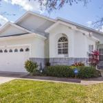 Indian Point - Four Bedroom Home 106,  Kissimmee