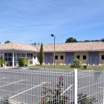 Fasthôtel - Saint Emilion Est, Montcaret