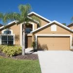 Mathew's Veranda Palms Villa - Five Bedroom Home, Kissimmee