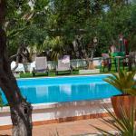 Hotel Achibea,  Castelluzzo