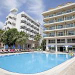 Alkan Hotel,  Marmaris