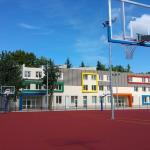 Youth Centre Plovdiv, Plovdiv