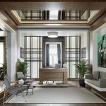 Dominic Smart & Luxury Suites - Parliament,  Belgrade