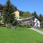 Hotel-Pension Gantekopf, Gaschurn