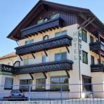 Hotel-Restaurant Pappel,  Baiersbronn