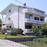 Apartments Rezek,  Supetarska Draga