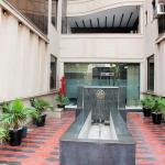 OYO Premium Rajouri Garden Metro Station 2,  New Delhi