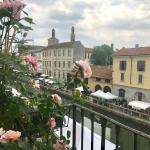 Lovelyloft - Ripa Naviglio Grande, Milan