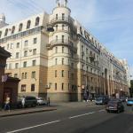 Spacious 3 bedrooms apartment,  Saint Petersburg
