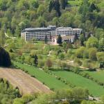 Hotel Am Kurpark, Brilon