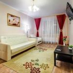 Apartment on Leninskiy 126, Voronezh