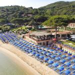 Hotel Desiree, Procchio