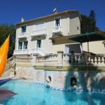 Villa Marguerite,  Hyères