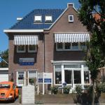 Pension Zandvoort aan Zee, Zandvoort