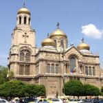 Cathedral Guesthouse, Varna City