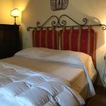 Residenza San Fortunato, Todi